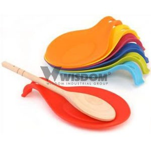 Silicone Spoon W3301