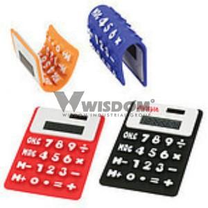Silicone Calculator  W5101