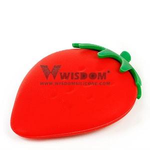 Silicone Key Holder W1106