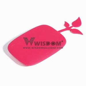 Silicone Key Holder  W1107