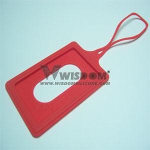 Silicone Card Case W1110