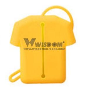 Silicone Key Holder W1114