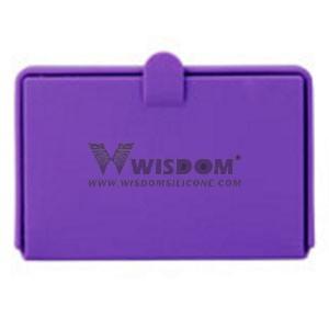 Silicone Coin Bag W1115