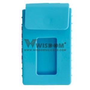 Silicone Card Case W1111