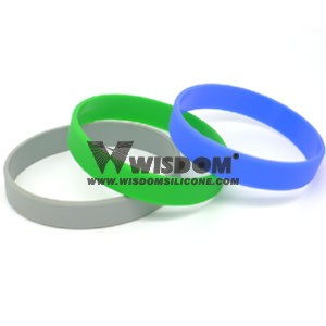 Silicone Wristband W1703