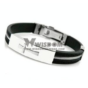 Silicone Wristband W1707