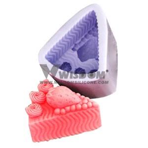 Silicone Soap Mould W2907