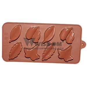 Silicone Chocolate Mold W2127