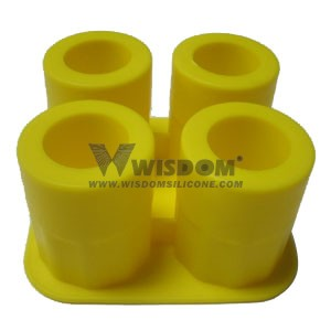 Silicone Ice Cube Tray  W2105