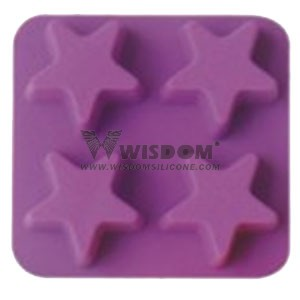 Silicone Ice Cube Tray W2112