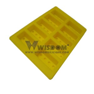 Silicone Ice Cube Tray W2109