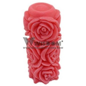 Silicone Candle Mould W2953