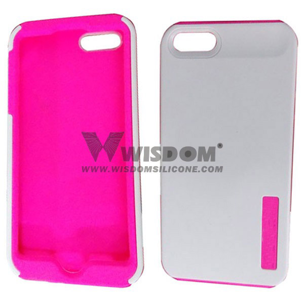 Silicone Iphone 5 Case W1206