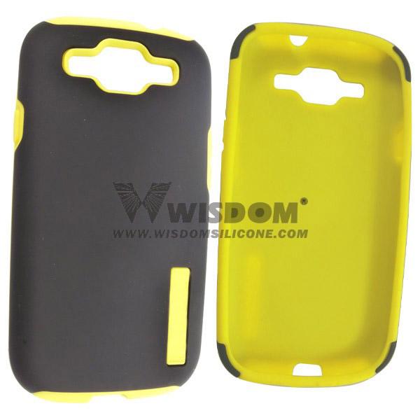 Silicone Gataxy S3 Case W1208