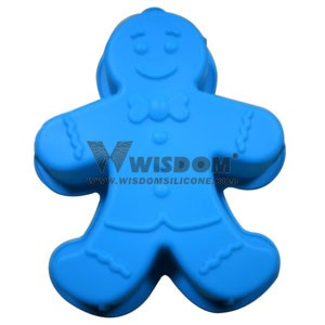 Silicone Cake Mould W2219
