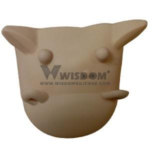 Silicone Glove W2411