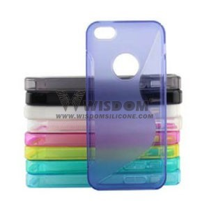 Silicone Iphone 5 Case W1210