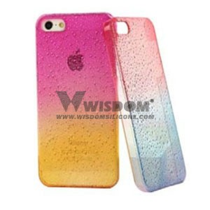 Silicone Iphone 5 Case W1212
