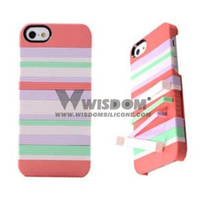 Silicone Iphone 5 Case W1218
