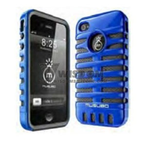 Silicone Iphone 5 Case W1219
